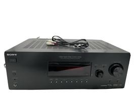 Sony STR DG510 5.1 Channel 100 Watt Receiver - $69.00