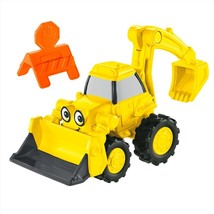 Bob the Builder Diecast Vehicle Scoop Fisher-Price - $10.00