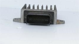 Mazda TCM TCU Trans Transmission Control Module Computer Shift Unit L5E4 18 9E1A image 2