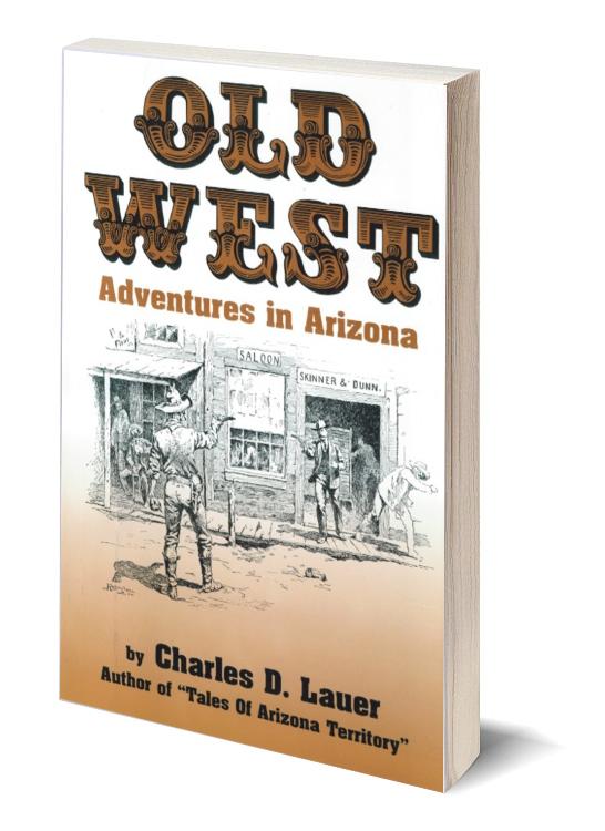 3d old west adventures in arizona