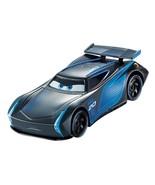 Disney Cars 3 DieCast Jackson Storm  1:55 Scale - $9.99