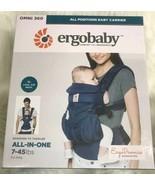 Ergobaby Omni 360 midnight blue - $98.95