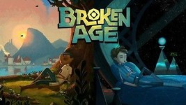 Broken Age PC Steam Code Key NEW Download Game Fast Dispatch Region Free - $7.34