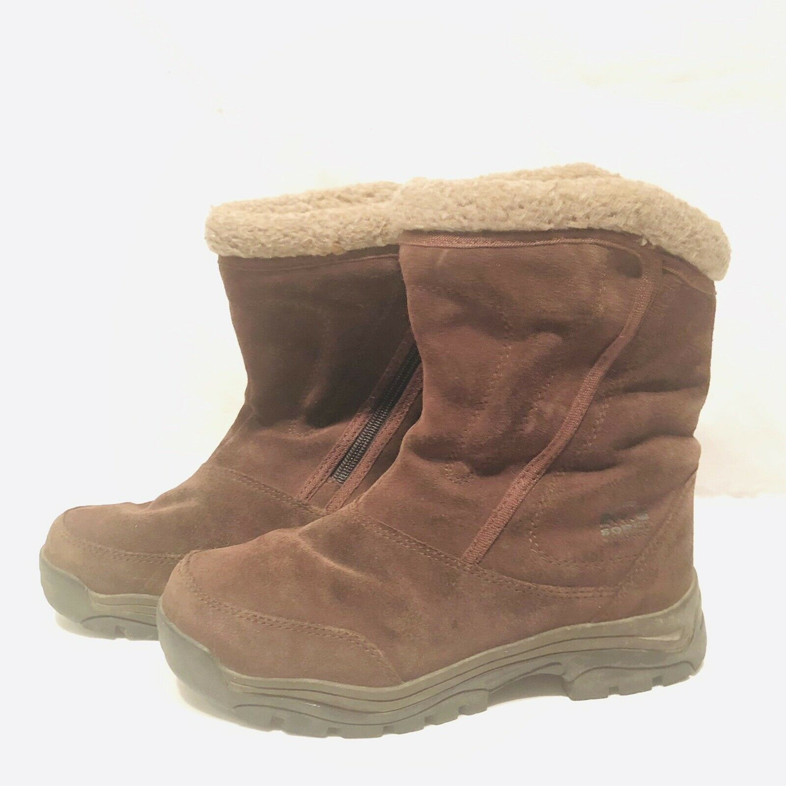 8b665544f87 Sorel Waterfall Women's 7.5 Thinsulate Snow and 50 similar items