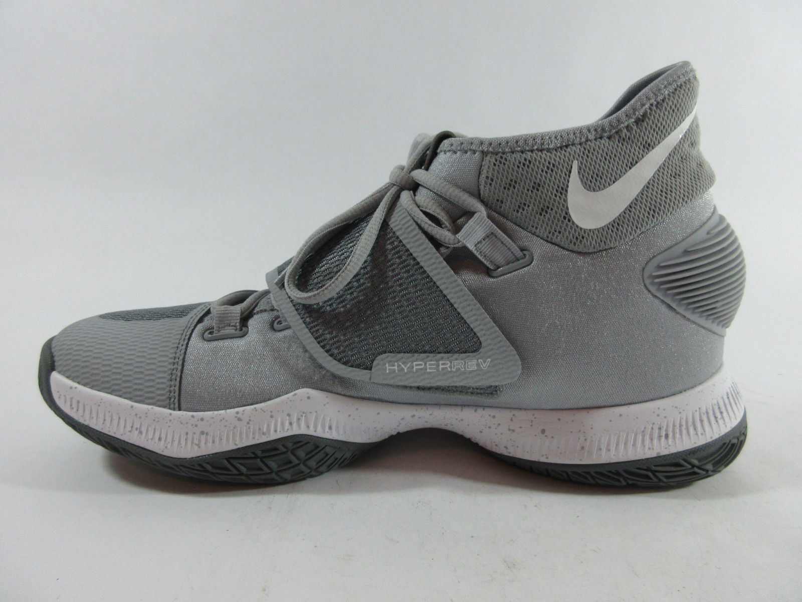 size 40 d8a24 3c203 ... new arrivals nike zoom hyperrev 2016 wolf grey white basketball shoes  820224 c7176 a22e2