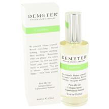 Demeter Cucumber Cologne Spray 4 oz - $27.95