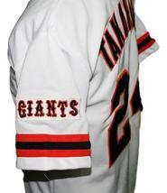 Yoshinobu Takahashi 24 Yomiuri Giants Tokyo Button Down Baseball Jersey Any Size image 4