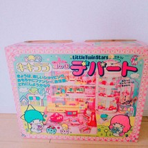 Sanrio Vintage Kikirara Hoshi No Country Department Store 1976  Takara S... - $1,877.24