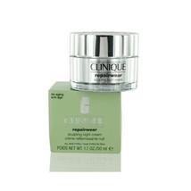 Clinique Repairwear Sculpting Night Cream All Skin Types 1.7 Oz (50 Ml) - $100.66