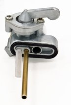 Lumix GC Gas Fuel Valve Tank Petcock Switch For Honda SL90 CB100 CB125S CB175... - $12.95