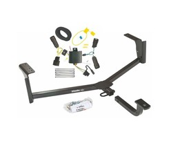Draw-Tite 24897 Trailer Hitch & Wiring Kit  Class I Sportframe Fits Ford Fusion - $191.03