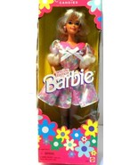 16351 RUSSELL STOVER CANDIES BARBIE 1996 New/sealed in damaged box see p... - $9.73