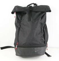 Nike Sport III Golf Backpack Roll Top Loader Athletic Sport Book Bag Car... - $59.35