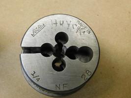 """Pratt /& Whitney USA 11//16/""""-11 US STD Adjustable Left Hand Thread Die 2.0/"""" OD"""