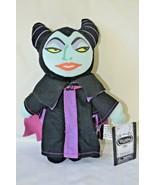 Disney Villains Maleficent Stuffed Plush NWT - $9.99