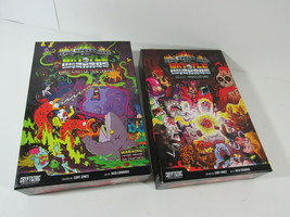 2 Epic Spell Wars of the Battle Wizards: Duel at Mt. Skullzfyre - Rumble... - $20.79