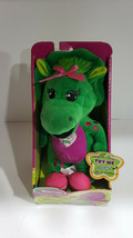 New Fisher Price Barney Buddies Baby Bop Soft Plush Toy Free Shipping - $18.99