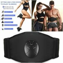 Body Shapers Unisex Waist Massage Weight Loss Machine Cincher Tummy Slim... - $30.68+