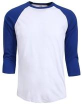 new Fashion 2017 hot sale summer autumn Men O-Neck 100% Cotton T-shirt M... - $18.68+