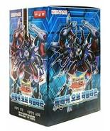 Korea version of Yu-Gi-Oh crash of Liberation Rion BOX [Toy & Hobby] - $29.16