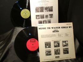 San Sebastian Strings – Soft Sea & Brass Breed – Music To Watch Girls By AA-1 image 4