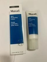 Murad Skin Perfecting Lotion Full Size Hydrate Moisturizer 1.7 oz 50 ml NIB  - $22.72