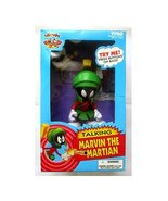 Talking Marvin the Martian Looney Tunes Action Figure - $139.54