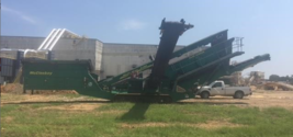 2012 MCCLOSKEY S190 For Sale In Guntown, Mississippi 38849 image 1