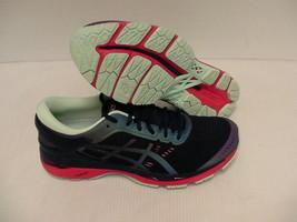 Womens Asics running shoes gel kayano 24 lite show indigo blue size 11 us  - $128.65