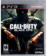 Call of Duty: Black Ops - Playstation 3  (PS3)]  - $9.50