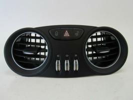 dash right 2038300254 gray Mercedes W203 C240 C320 C32 AC vent