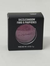 New Authentic MAC Dazzleshadow Eye Shadow Sparkling Moment  - $15.85