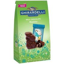 Ghirardelli Easter Milk Chocolate Bunny - 4.19oz - $8.75