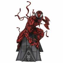 Marvel Premier SPIDER-MAN Carnage Statue - $247.14