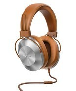 NEW Pioneer SE-MS 5T headphone enclosed type / high resorption brown SE-... - £60.71 GBP