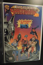 #14 Shadowhawk Image Comic Book D302 - $3.33