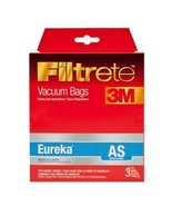 EUREKA As1050 Type As Filtrate Upright Paper Bag (Pack of 3) - $12.48
