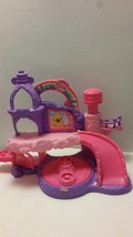 Playskool Friends Musical My Little Pony Celebration Castle Playset Non-... - $20.31