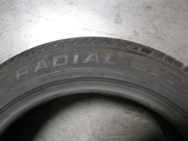 NOS ULTRA HPR RADIAL GT Tire 205/50R16 87H DOT 1804 image 2