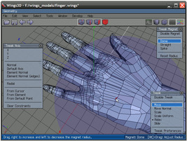WINGS 3D - Advanced Subdivision 3D Modeler Compare to Autodesk 3ds Max &... - $5.99