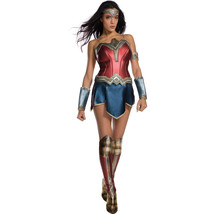 Secret Wishes Women's Wonder Woman Movie Costume, X-Small - $69.64