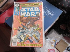 Star Wars , Marvel , Issue # 14 , The Sound of Armagedoon ! - $29.61