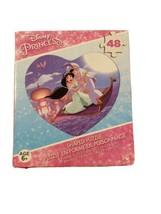 """Disney Princess Puzzle! Disney Princess 48 piece 9x10"""" - $4.94"""