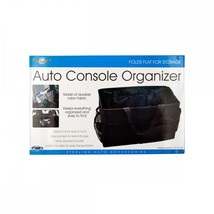 Auto Console Organizer With Multiple Pockets OF290 - $1.150,84 MXN