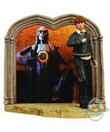 Neca Harry Potter Ron Weasley Sculpted Diorama New In The Box - $54.99