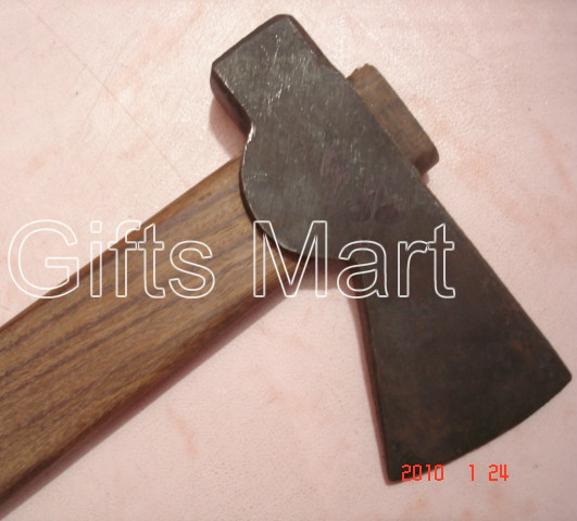 The 9th Century Medieval Viking Axe Perfect For Re-enactment, Stage Movie Drama