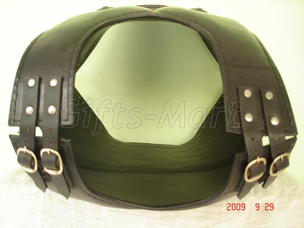 BRUSTPANZER MUSKEL RÜSTUNG GLADIATOR Ritter Helm, Medieval Leather Muscle Armor