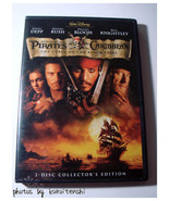 Used Pirates of the Caribbean The Curse of the ... - $5.00