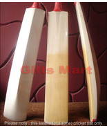 Custom Hand Made English Willow Cricket Bat Grade 1 Willow,Wholesale $64... - $64.99