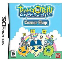 Tamagotchi Connection: Corner Shop - Nintendo DS [video game] - $29.40
